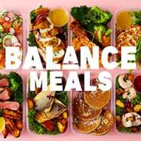 Balance Meals at your place