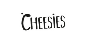 Cheesies brand logo