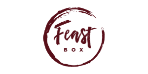FeastBox brand logo