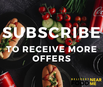 Subscribe Food Delivery