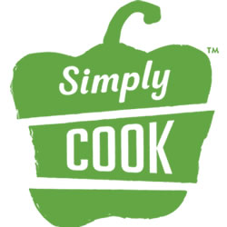 Simply cook at your place