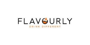 Flavourly_brand logo