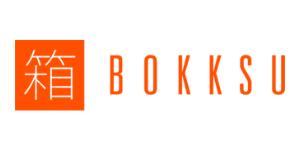 Bokksu brand logo